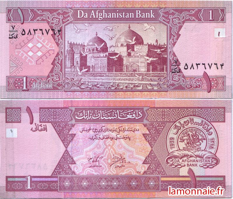 Afghanistan_1_Afghani_2002