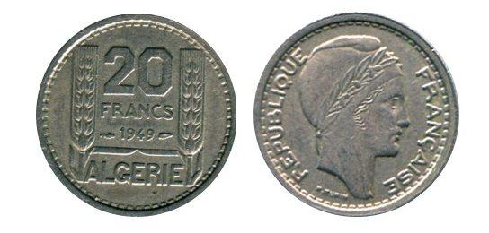 France_Algerie_20_francs_1949