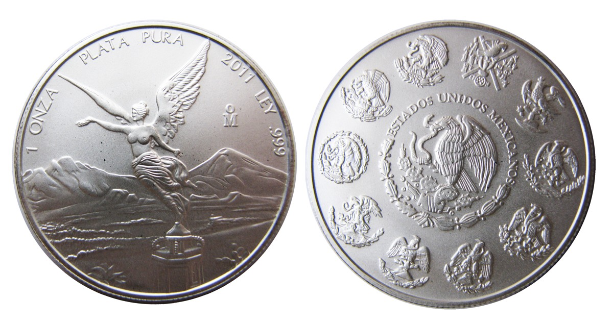 Libertad_1_oz_once_2011_argent_silver